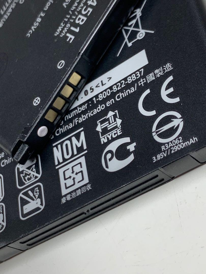 LG手機 V10 電池BL-45B1F 3000 mAh