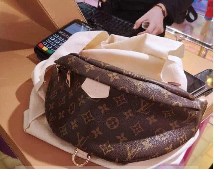 LV Body bag