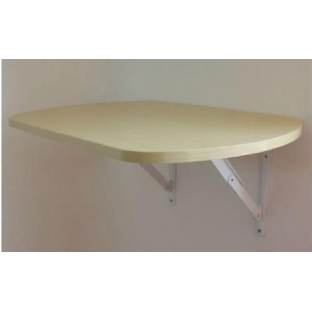 Moving Sale - Wall Mounted Fordable Table