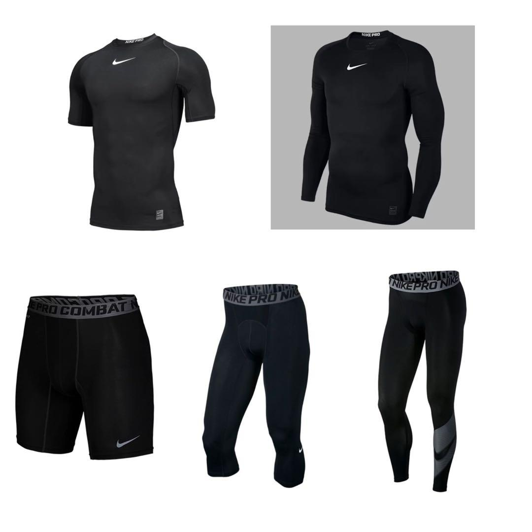 Nike Pro Combat Tights Compression