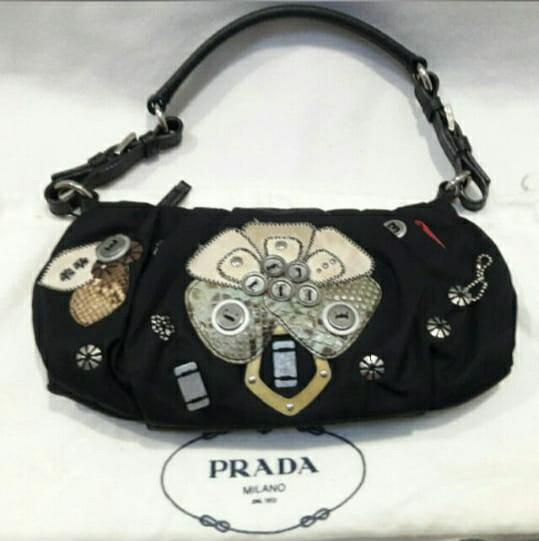 Prada limited edition