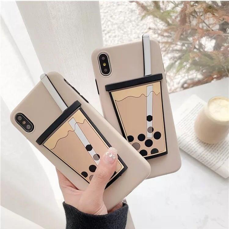 [Pre-Order] Iphone case + handle + strap