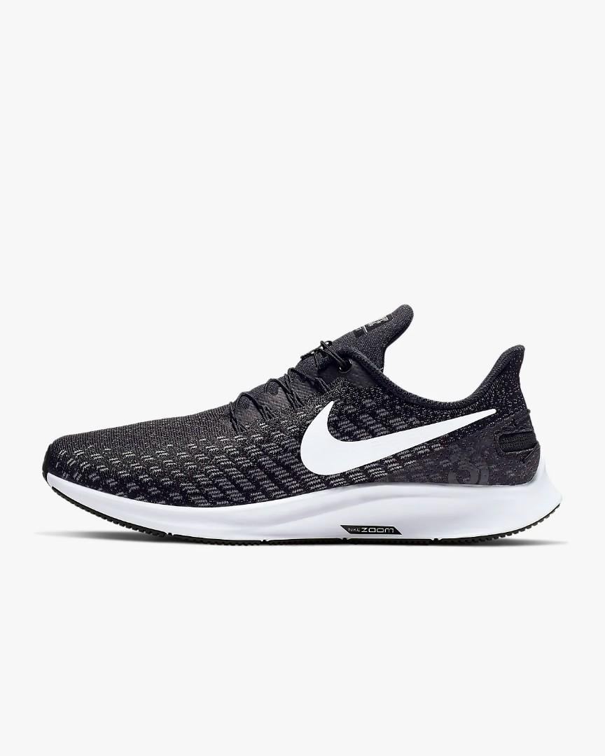 Barbero Sitio de Previs marido  Pre-Order] Nike Zoom Pegasus 35, Men's Fashion, Footwear, Others ...