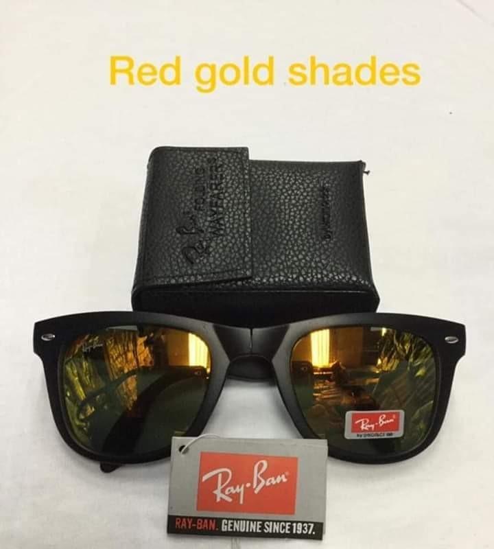 Rayban Sunglasses foldable