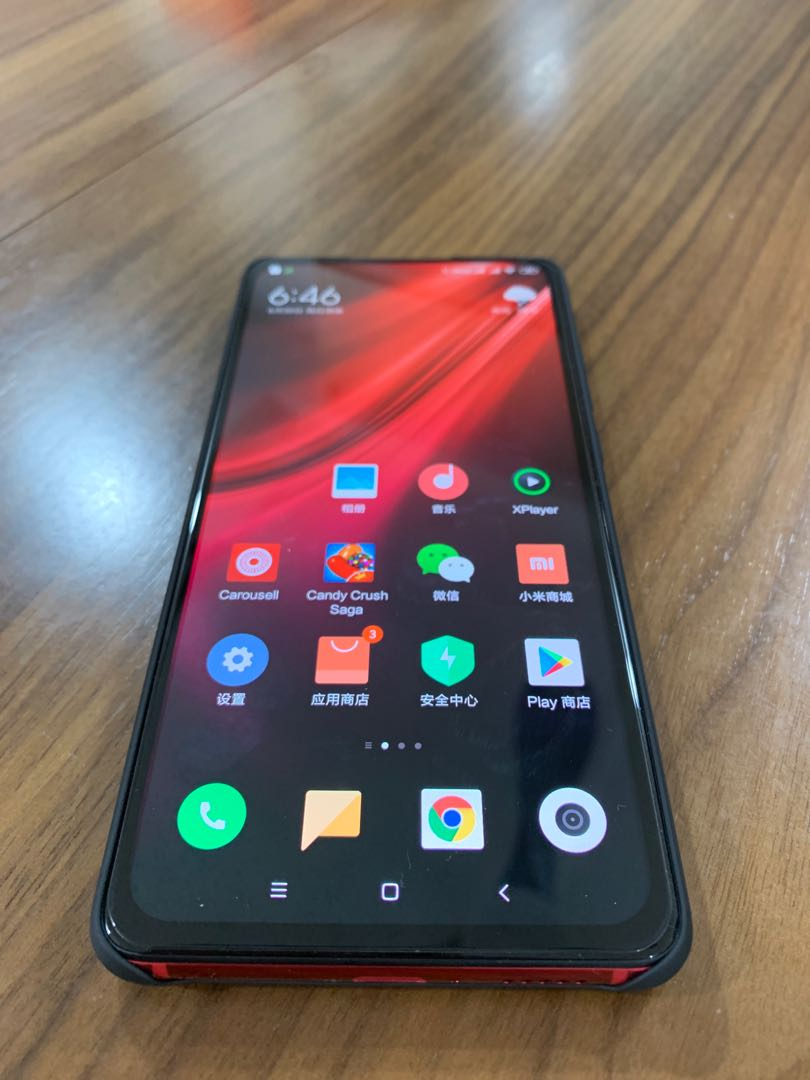 Redmi K20 Pro Xiaomi 9t Pro Mobile Phones Tablets Android