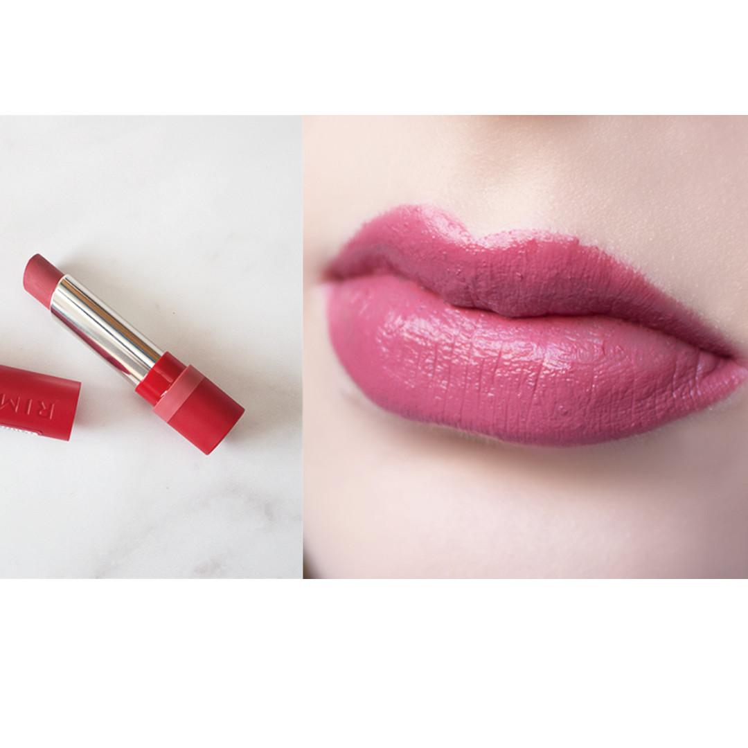 """Rimmel """"The Only 1"""" Matte Lipstick 3.4g Brand New, Sealed """"High Flyer"""" Rosy Blush Pink Shade"""