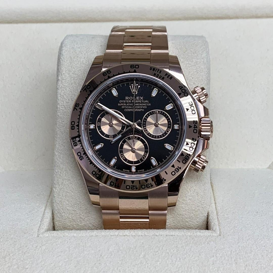 finest selection 55d60 f746d Rolex 116505 daytona on Carousell