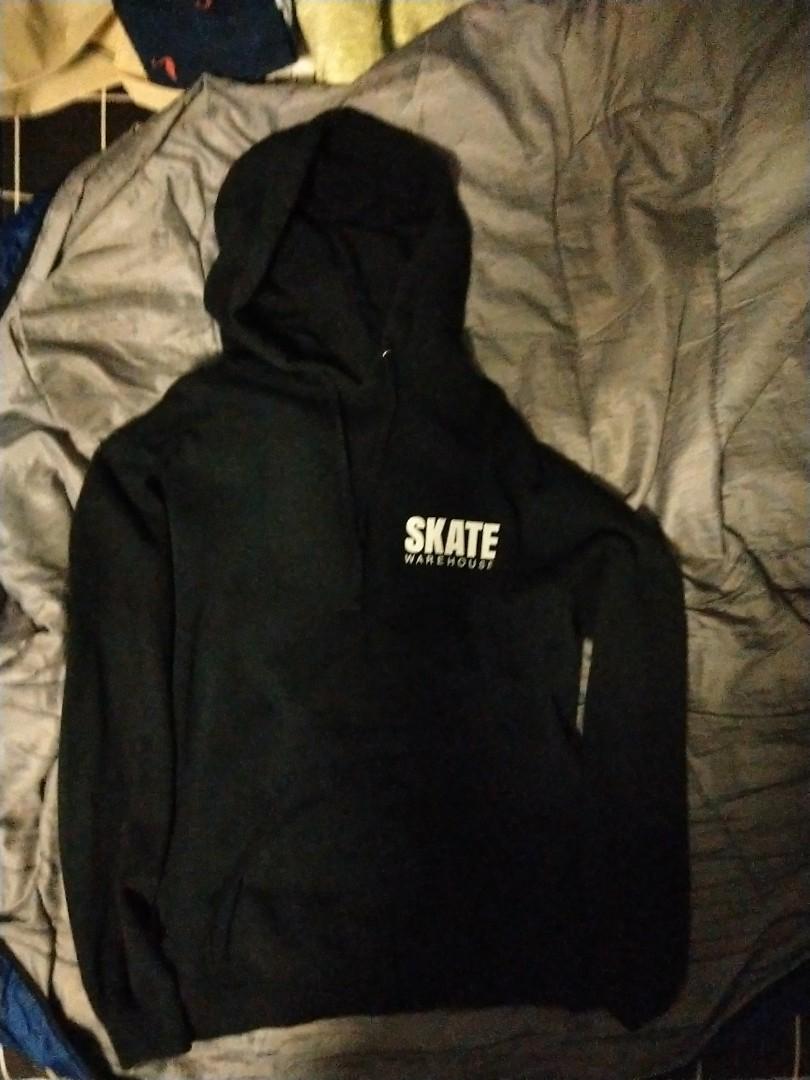 Skate Warehouse Hoodie