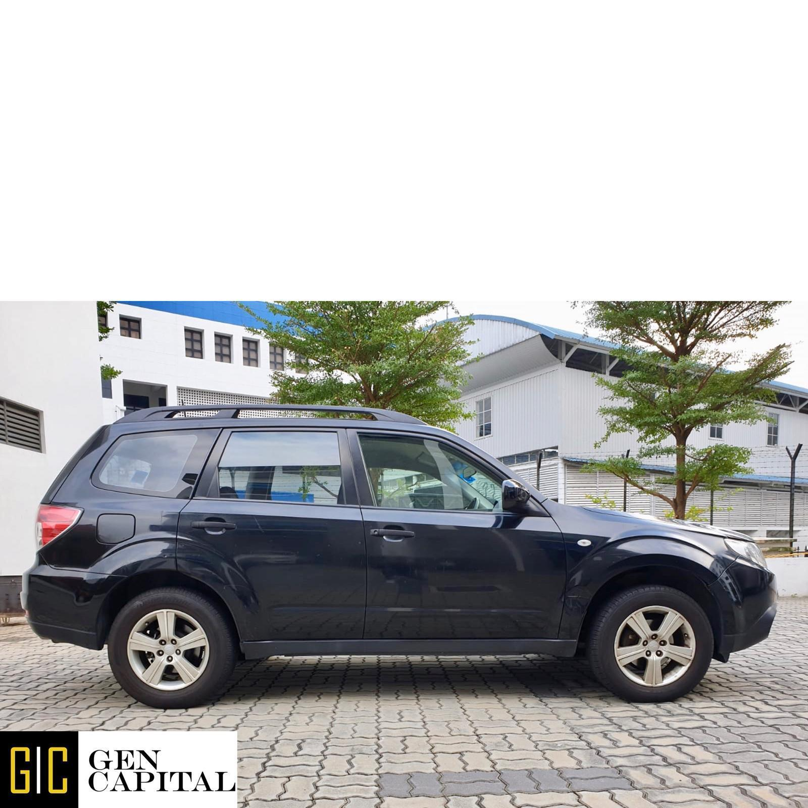 Subaru Forester 2.0A • Limited Offer • Grab Gojek & Non PHV Car Rental