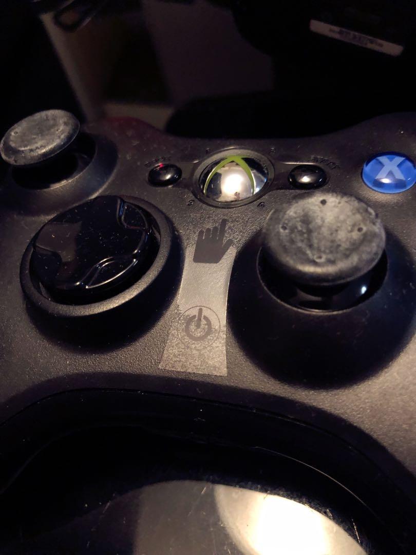 Xbox 360 | 全套連盒 + 3遊戲 | 最後一部🥳