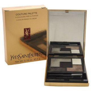 Yves Saint Laurent Couture Palette (5 Color Ready To Wear) #01 Tuxedo 5g