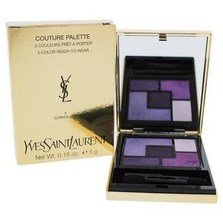 Yves Saint Laurent Couture Palette (5 Color Ready To Wear) #05 Surrealiste 5g