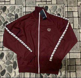 New Fred perry original portugal sweater