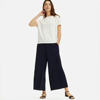 Uniqlo Pleated Pants