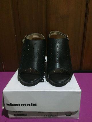 Obermain Women Shoes - Size 39 - Second