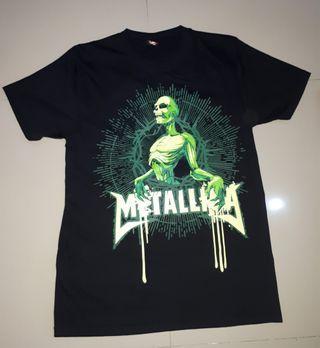 Tshirt Metallica New
