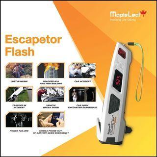 MapleLeaf ™ Escapetor Flash (upgraded version from Plus)