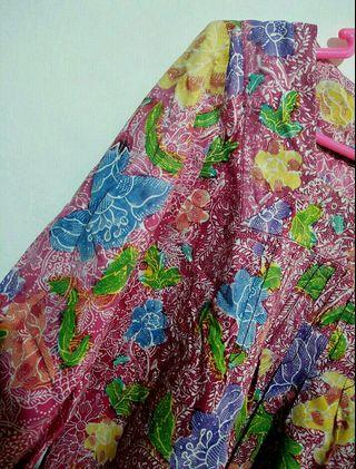 #maugopay Flower blouse