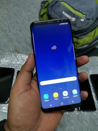 Samsung s8 plus sein resmi murah