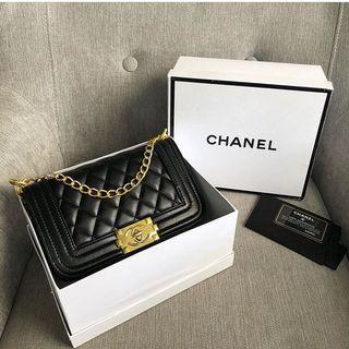Chanel Leboy Semi Super 24cm