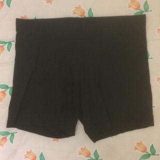 H&M Black Safety Pants
