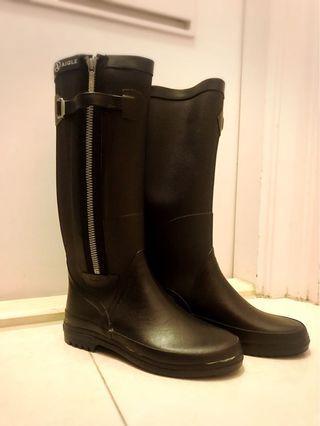 Aigle Rain Boots Size 36