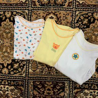Mothercare Baby Rompers