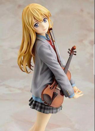 You lie in April Miyazona Kaori Figurine