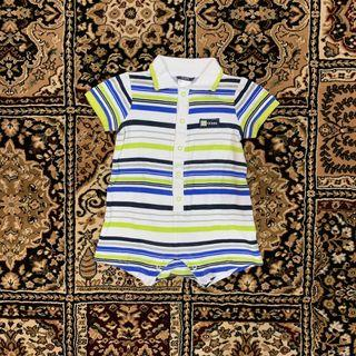 Authentic baby Guess