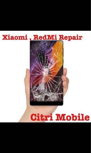 Xiaomi Repair, Redmi Repair, iPhone Repair, Phone  Repair