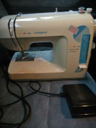 Sewing Machine Model MJ206 Mesin Jahit SHINKAWA