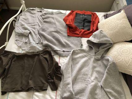 Size Small Clothing Bundle