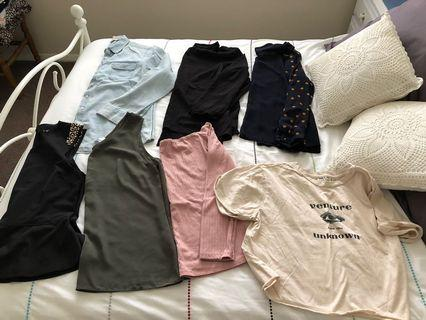 Size 14 clothing bundle