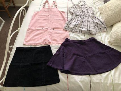 Size Medium/10 Clothing bundle