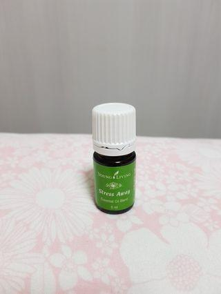 Young Living Stress Away EO 5ml
