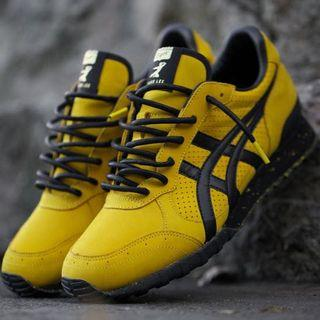 onitsuka tigers Bruce Lee
