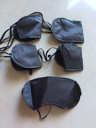 Sleeping Eye Masks
