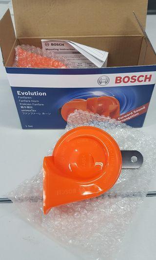 Bosch Evolution Horn