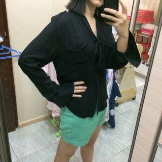 Coco kelen black shirt #joinjuli