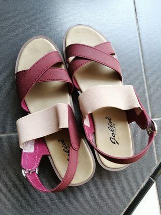Sepatu Sandal Jolie