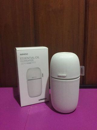 Miniso Humidifier - Second in good condition
