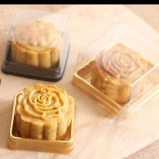 Mooncake Packaging 50g / 100g