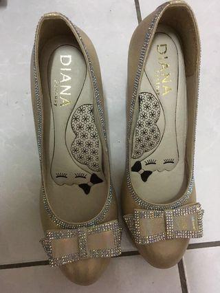 Diana高跟鞋