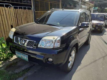 2009 Nissan Xtrail Limited Automatic