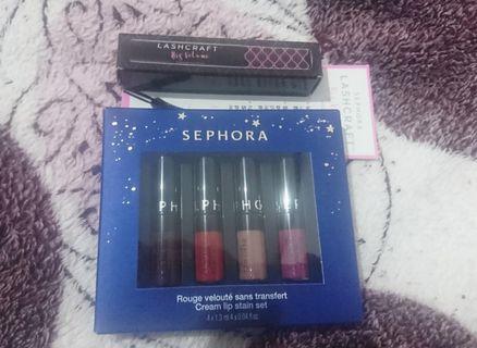 Sephora Makeup Bundle