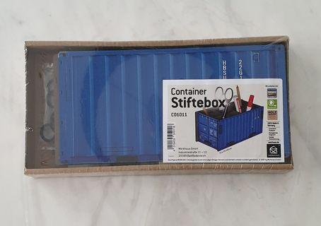 🚚 Stationary holder ( Stifebox)
