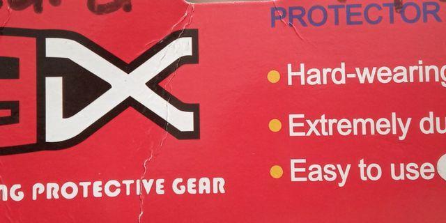 🚚 Good condition inline skate gear