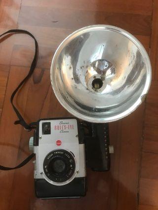 """Brownie bull's eye camera """"Kodak"""""""