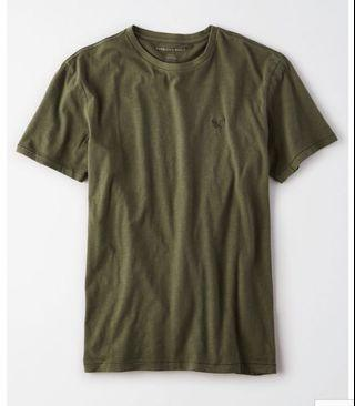 AE T-shirt with Tags Size L