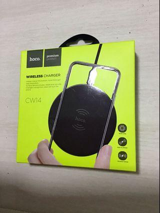 🚚 Wireless Charger Hoco CW14